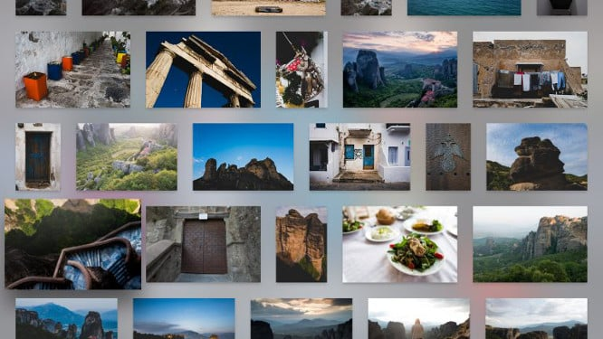 Adobe launches new Lightroom viewer for Apple TV