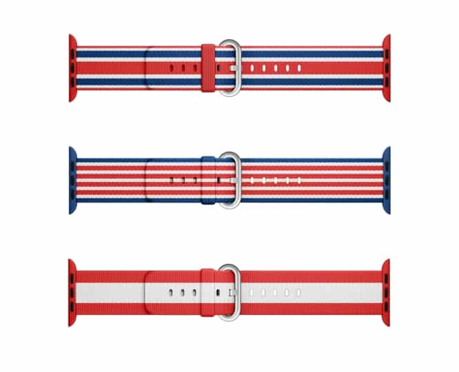 Apple to sell limited-edition Olympic Apple Watch bands exclusively in Brazil