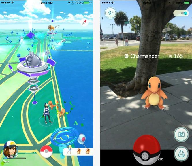 Pokémon GO coming to Europe, Asia 'within a few days'