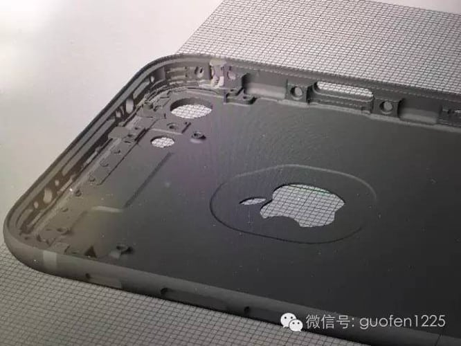 New alleged iPhone 7 renderings show more angles, lack of headphone jack