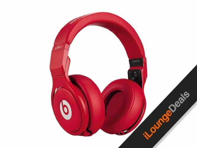 Daily Deal: Beats by Dr. Dre – Beats Pro Lil Wayne On-Ear Headphones