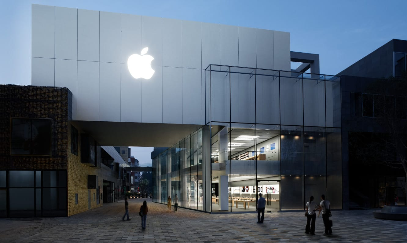 EU determines Apple should pay 13 billion euros in back taxes to Ireland; Apple plans appeal