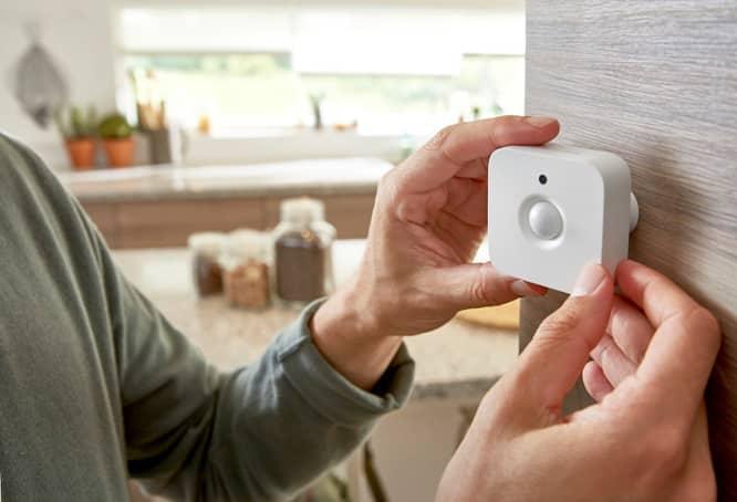 Philips introduces Hue Motion Sensor