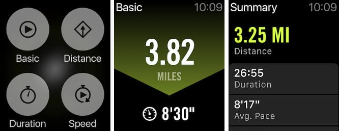 Rebranded Nike+ Run Club app adds new tracking abilities