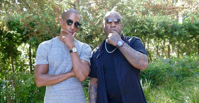 Apple making a documentary with hip-hop label Cash Money Records