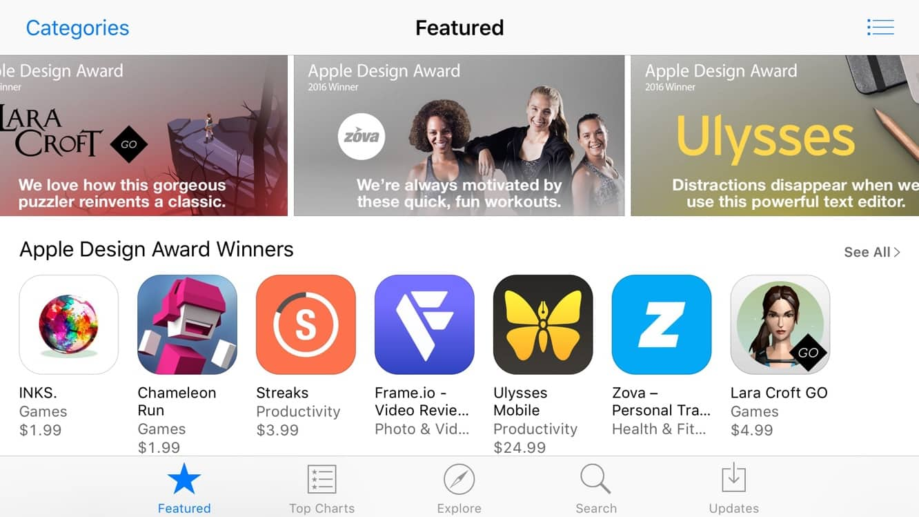 App Store sees record-breaking month in July