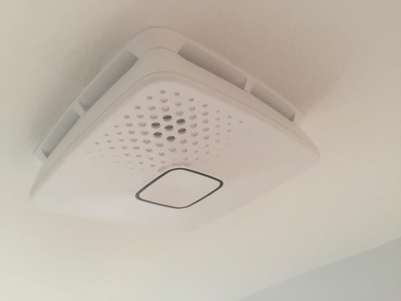 Review: First Alert Onelink Wi-Fi Smoke + Carbon Monoxide Alarm