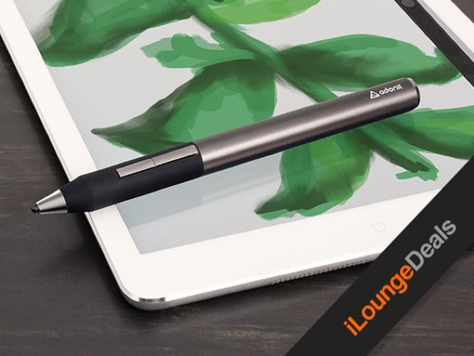 Daily Deal: Adonit Jot Touch with Pixelpoint Stylus