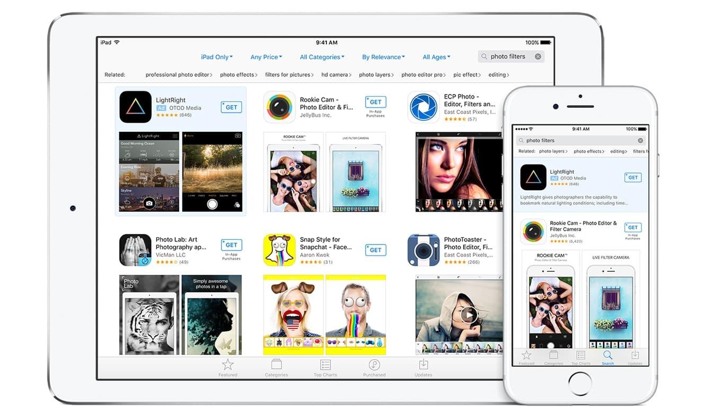 Apple announces App Store Search Ads