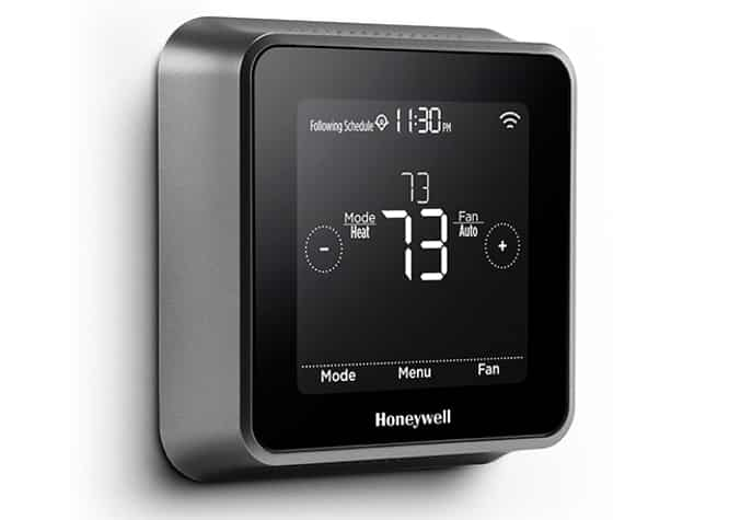 Honeywell debuts Lyric T5 HomeKit-enabled smart thermostat