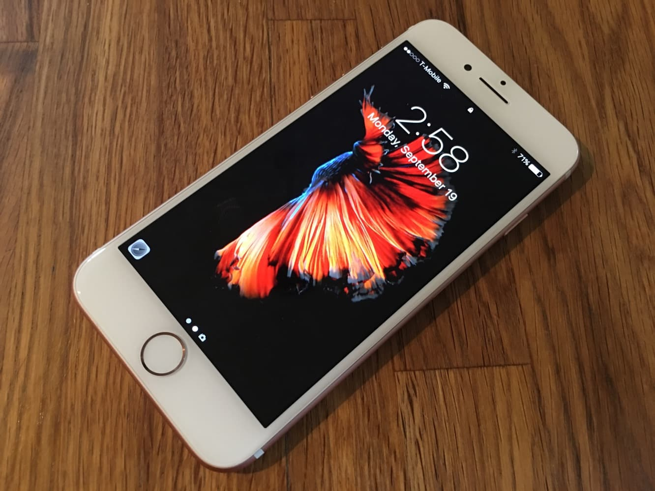 DisplayMate says iPhone 7 has the 'best performing mobile LCD display'