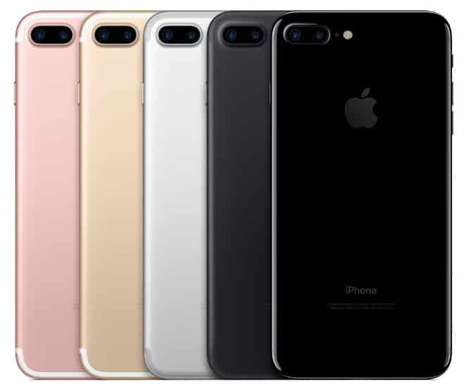 Apple facing class-action lawsuit over lack of iPhone 7, iPhone 7 Plus stock for Upgrade Program