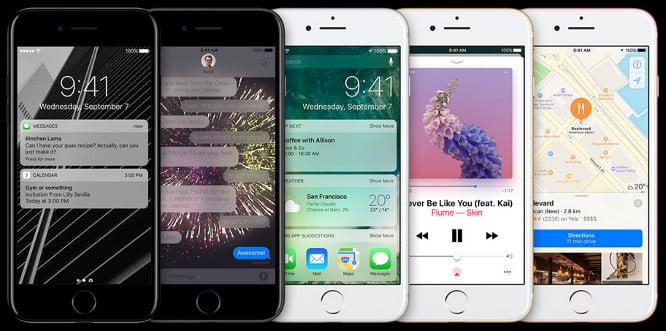 NYT: Apple sources back reports of edge-to-edge display and 'virtual button' in 2017 iPhone