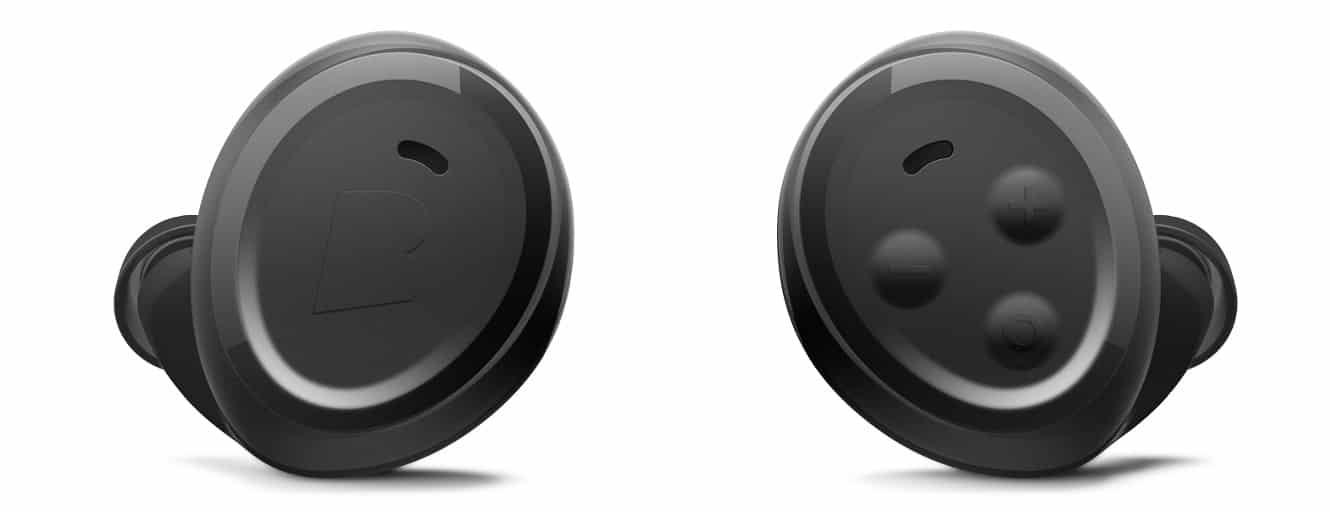Bragi debuts 'The Headphone' wireless earbuds ahead of iPhone 7 announcement