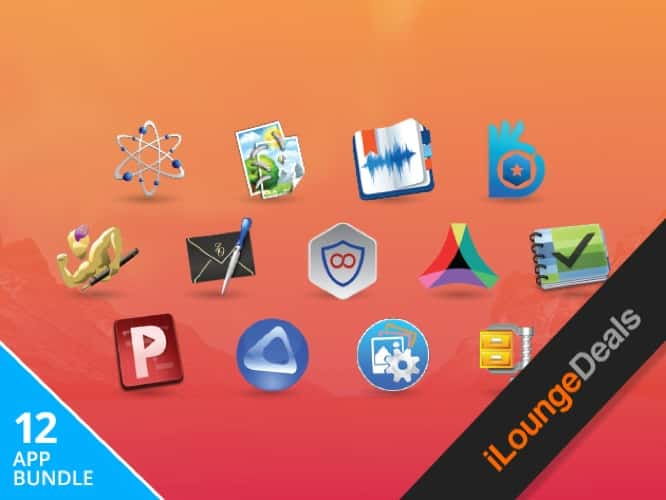 Daily Deal: Pay What You Want —The Award-Winning Mac Bundle