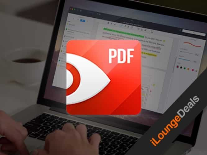 Daily Deal: PDF Expert 2.0 for Mac