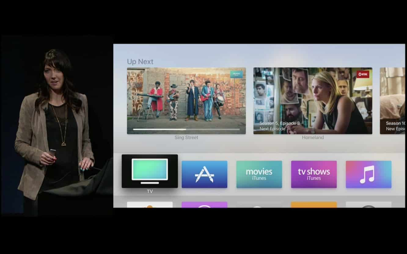Apple to provide more unified TV experience with new 'TV' app for Apple TV