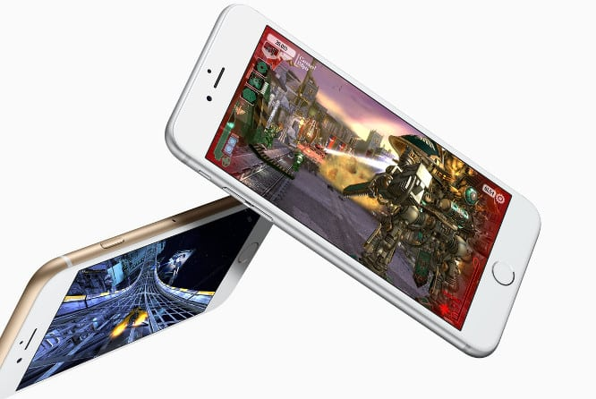 Sharp president claims Apple will feature OLED displays in upcoming iPhone model
