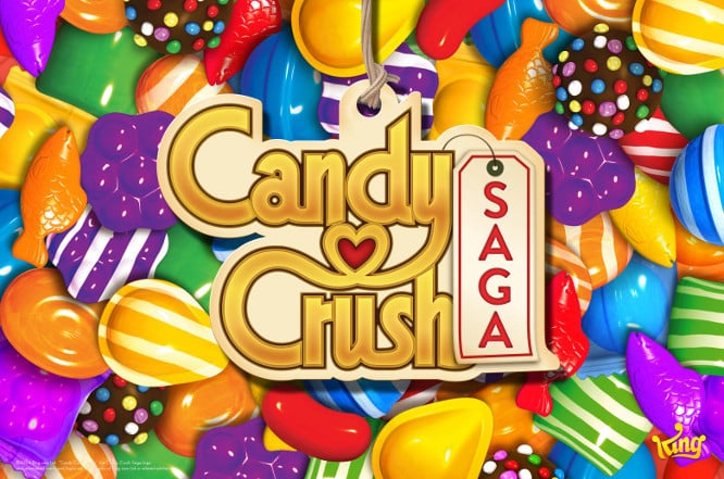 CBS developing Candy Crush game show