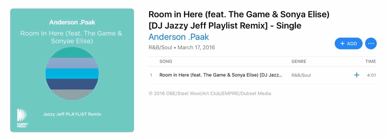 Apple Music begins adding unofficial remixes