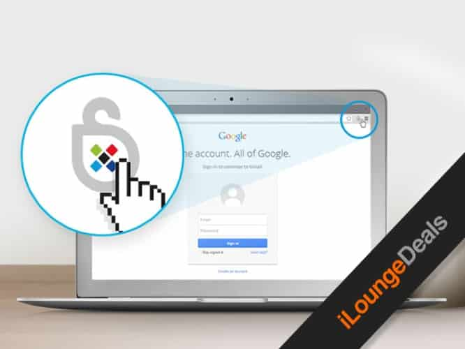 Daily Deal: Sticky Password Premium Lifetime Subscription