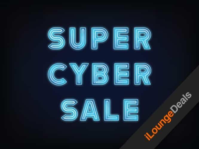 iLounge Cyber Monday Deals