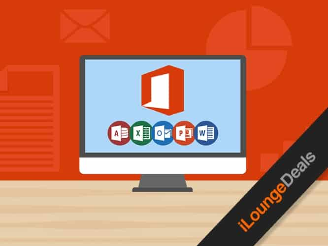 Daily Deal: Microsoft Office 2016 Certification Training Bundle