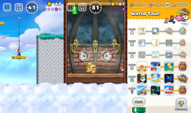 App Diary: Super Mario Run