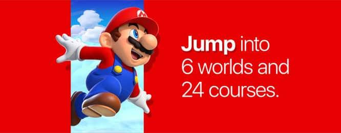 Super Mario Run posts record-breaking 40 million downloads in four days