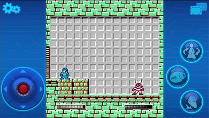 Capcom bringing Mega Man series to iOS in Japan next year