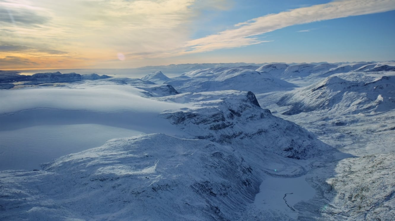 Apple TV gets 21 new Aerial screensavers
