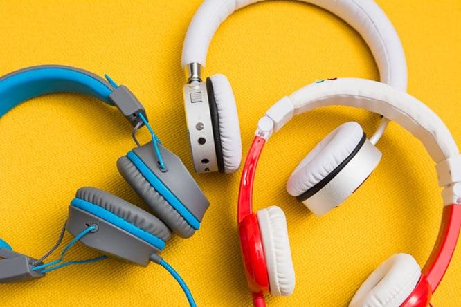Study finds half of kids headphones exceed safe volume limits