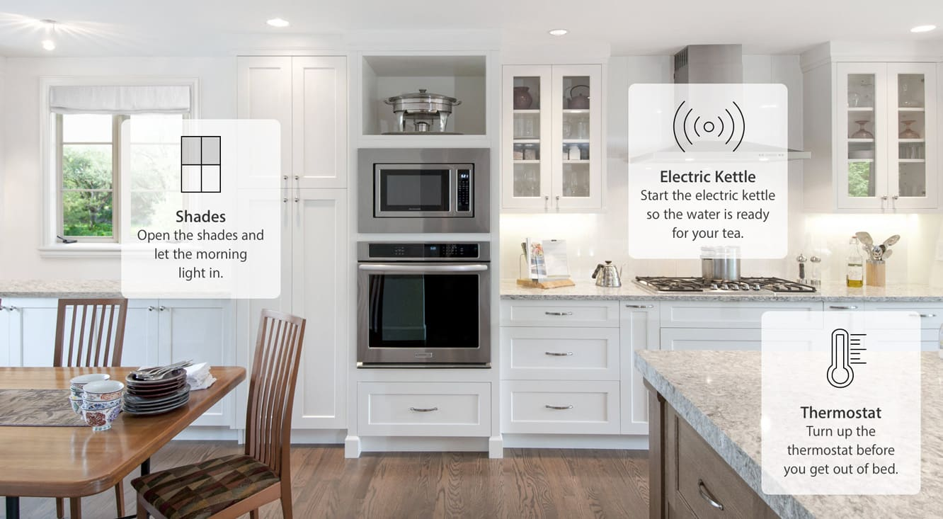 Report reveals insights into Apple's HomeKit strategy and vendor requirements