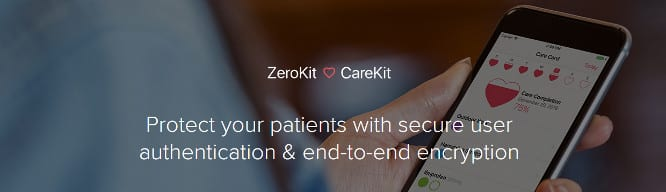 Apple partners with Tresorit to offer encryption option to CareKit developers