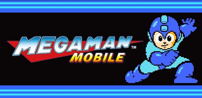 Capcom announces all six classic MegaMan titles now available for iOS