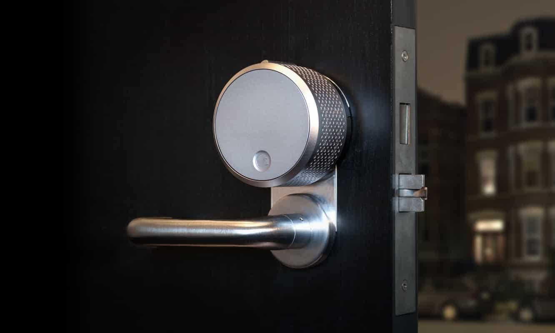 August announces Smart Lock Mortise Kit