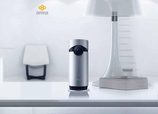 D-Link announces Omna 180 HomeKit-compatible Camera