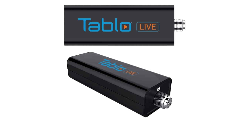 Nuvyyo unveils Tablo LIVE 'Antenna Anywhere' Stick