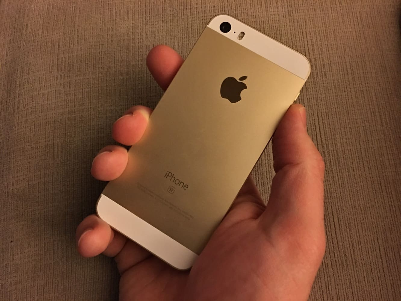 Apple plans to begin iPhone manufacturing in India starting with the iPhone SE