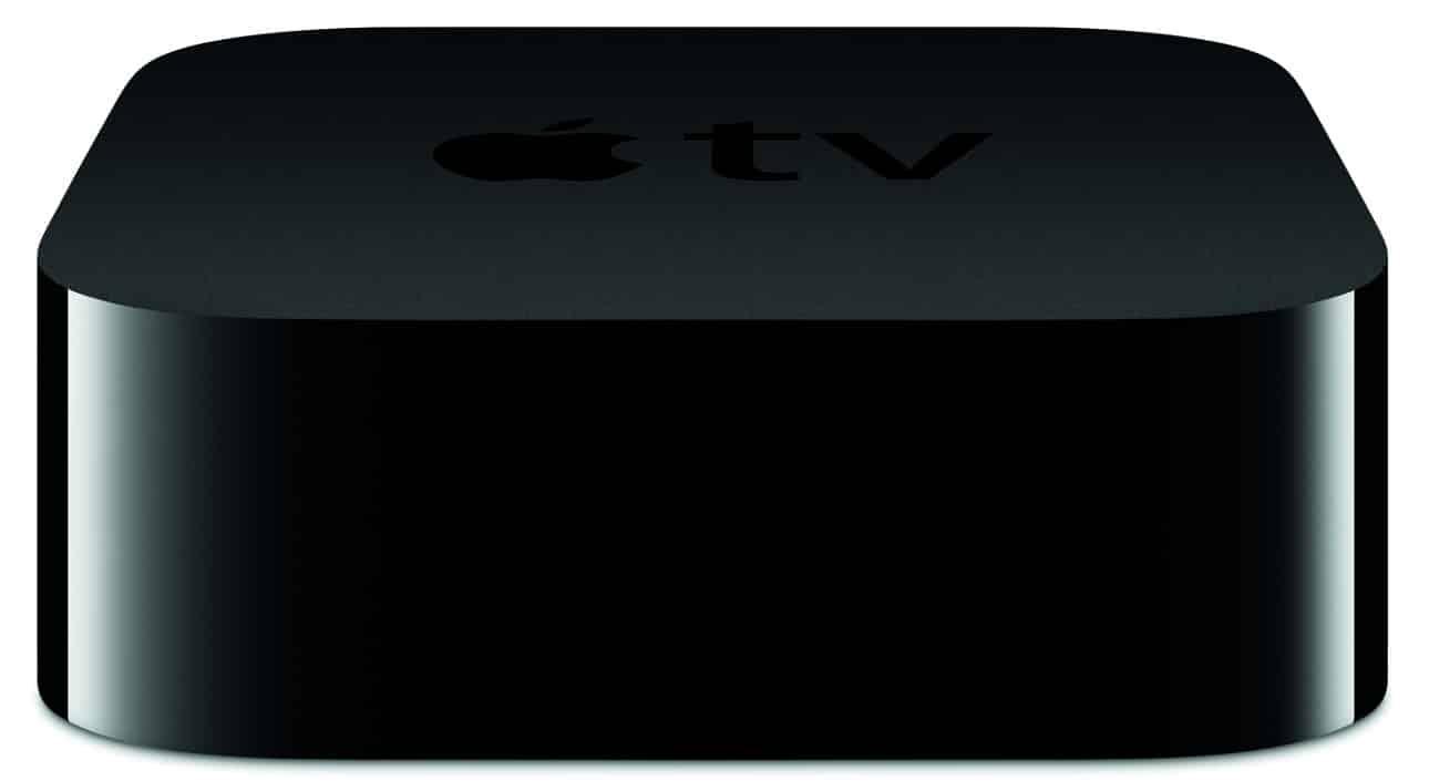 Apple hires former Amazon, Netflix executive to run Apple TV marketing