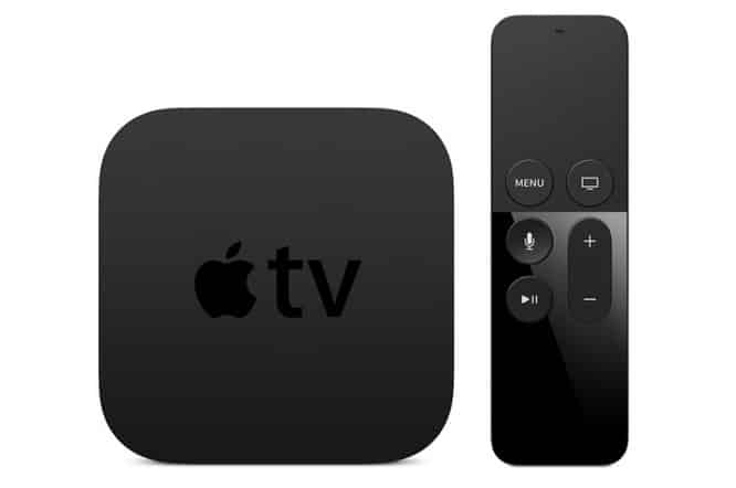 Apple makes App Launch, other features available to Apple TV accessory makers