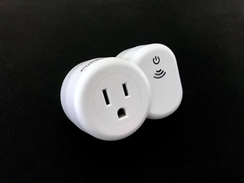 Review: PureGear PureSwitch HomeKit-enabled Wireless Smart Plug