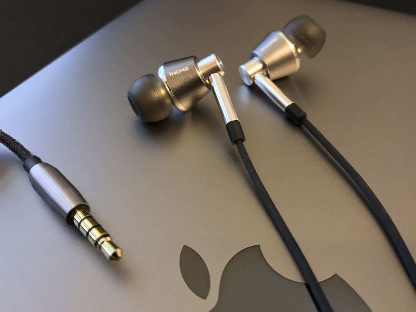 Review: 1More Triple Driver In-Ear Headphones