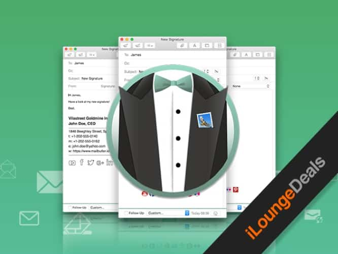 Daily Deal: Last Chance to get a Lifetime Subscription to MailButler Professional