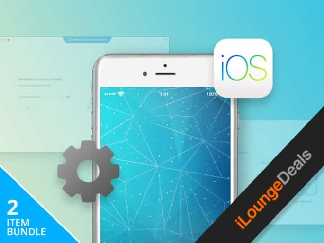 Daily Deal: iMyFone iOS System Care Bundle for Mac