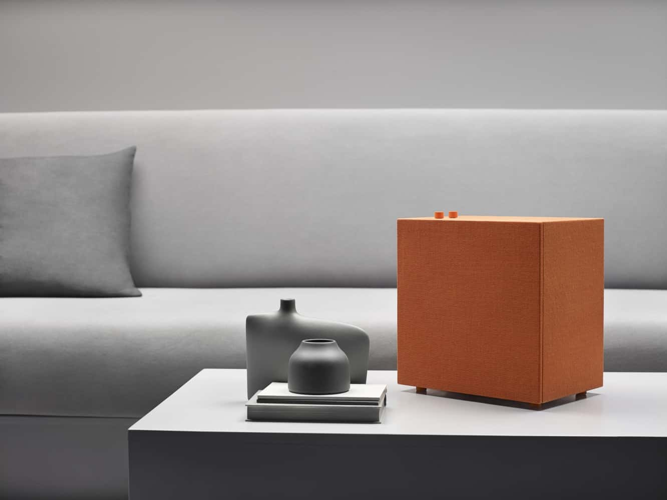 Urbanears launches new lineup of Wi-Fi Connected Speakers
