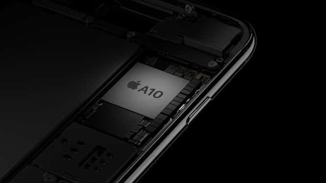 TSMC to begin production of A11 chips for new iPhone in April