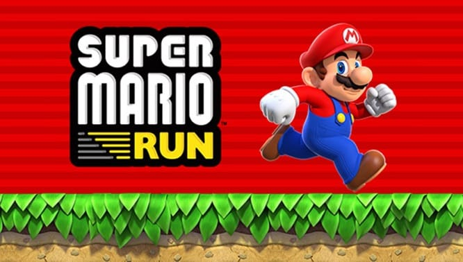Nintendo updates Super Mario Run, makes more courses available for free play