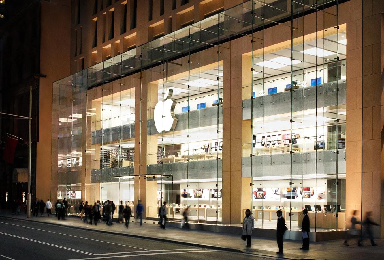 Politicians in New Zealand raise alarm about Apple's tax arrangements