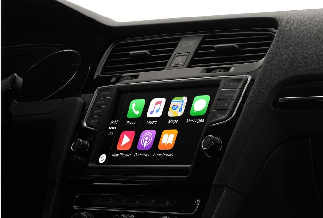Mazda announces it will add CarPlay to vehicles, but doesn't set timeline